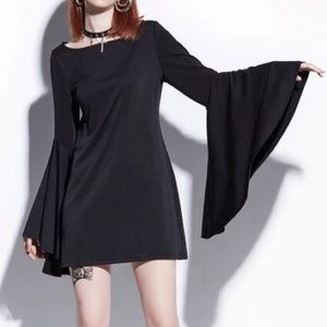 MUST SELL TODAY Stevie Nicks inspired/witchy dress
